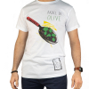 T-shirt Oh-Live